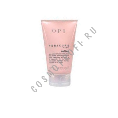 ������������ ������������� OPI - Pedicure Soften PC124 125 ��
