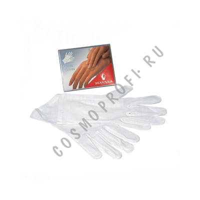 Перчатки х/б Mavala - Accessories Gants Gloves 9092470 1 пара