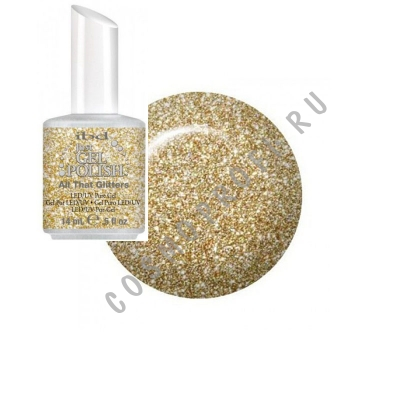 ������� ��� ��� Ibd - Just Gel Polish All That Glitters 19400/31 14 ��