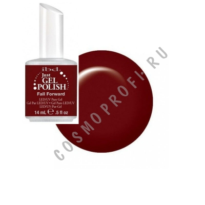 ������� ��� ������� Ibd - Just Gel Polish Fall Forward 19400/45 14 ��