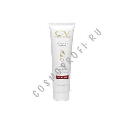 Крем для рук CV Primary Essence - Hand Cream CV321 100 мл