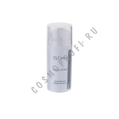 Крем Длительный загар Eldan - Le Prestige Body Care Long Lasting ELD-68 100 мл