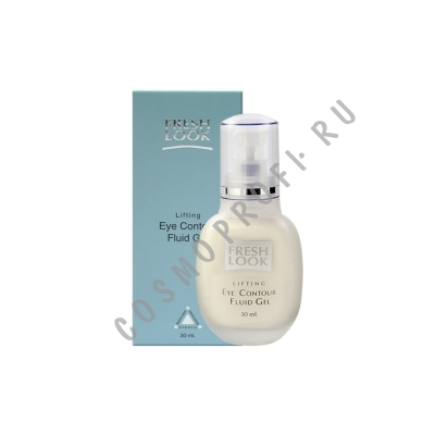����-���� ��� ���� ������ ���� Fresh Look - Basic Care Eye Contour Fluid fl211 30 ��