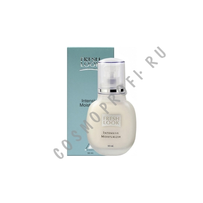 ����������� �������� Fresh Look - Basic Care Intensive Moisturizer fl225 50 ��