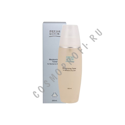 ����������� ����� ��� ���������� � ����� ���� Fresh Look - Daily Cleansing Moissturizing Toner fl021 200 ��