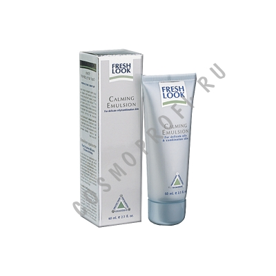 ������������� �������� Fresh Look - Basic Care Calming Emulsion fl222 60 ��