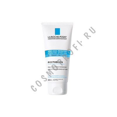Средство после загара Постгелиос La Roche-Posay - Anthelios Posthelios Melt-in Gel 17161297 200 мл