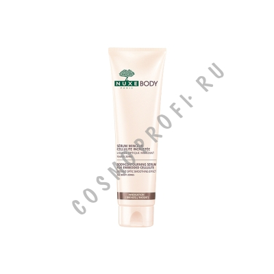 ��������������� ��������� Nuxe - Body Contouring Serum for Embedded Cellulite 4346 150 ��