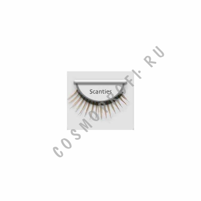 ������� ������ �������� SalonPerfect - Strip Lash Black Scanties 52302 1 ��.