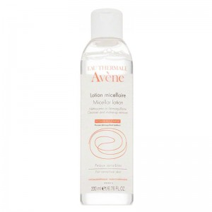 Avene Лосьон очищающий мицеллярный (Daily Essentials | Micellar Lotion Cleanser and Make-Up Remover) C05134 200 мл