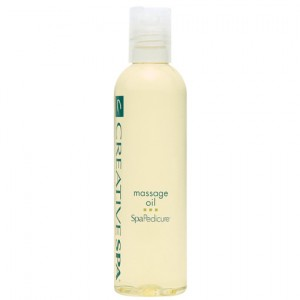 Creative Массажное масло (MarineSpaPedicure | Massage Oil) 9307 59 мл