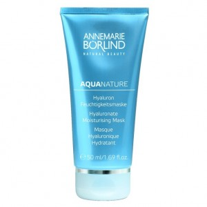 Annemarie Borlind Маска увлажняющая Аква (Aquanature | Hyaluronate Moisturizing Mask) 824 50 мл