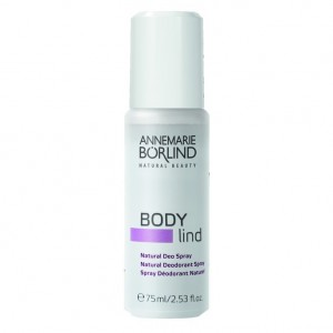 Annemarie Borlind Дезодорант-спрей (Body Lind / Deodorant Spray) 829 75 мл