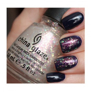 China Glaze Лак для ногтей Для тебя (Nail Lacquer Pink Of MeBCA | This Ones For You) 81476 14 мл