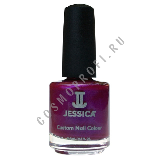 Лак для ногтей Anything Goes Jessica - Custom Nail Colour UPC 461 14,8 мл