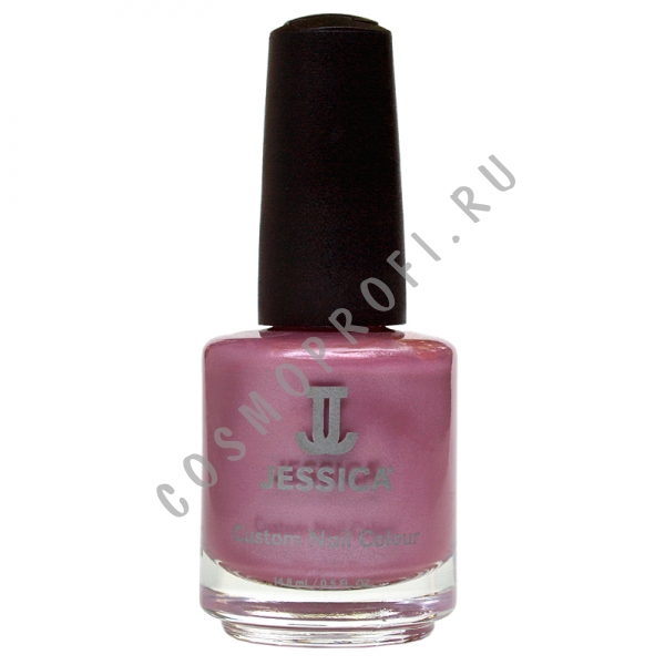 Лак для ногтей Boysenberry Jelly Jessica - Custom Nail Colour UPC 272 14,8 мл