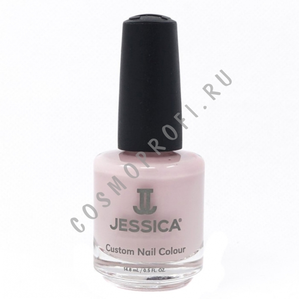 Лак для ногтей Build Me a Pyramid Jessica - Custom Nail Colour UPC 489 14,8 мл