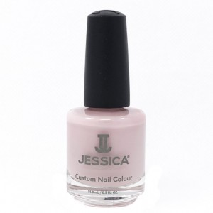 Jessica Лак для ногтей Build Me a Pyramid (Custom Nail Colour) CNC 489 14,8 мл