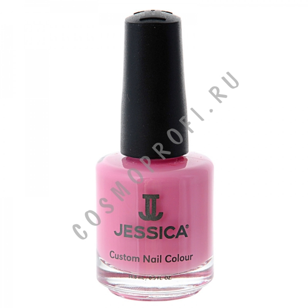 Лак для ногтей California Dreaming Jessica - Custom Nail Colour UPC 524 14,8 мл