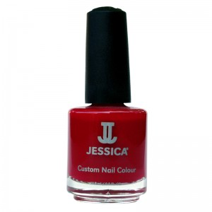 Jessica Лак для ногтей Classic Beauty (Custom Nail Colour) UPC 420 14,8 мл