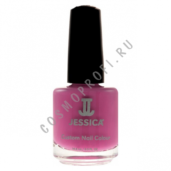 Лак для ногтей Color Me Caila Lily Jessica - Custom Nail Colour UPC 546 14,8 мл