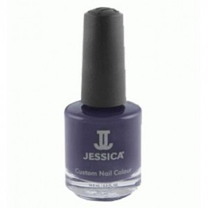 Jessica Лак для ногтей For Your Eyes Only Jessica - Custom Nail Colour UPC 639 14,8 мл fleming ian for your eyes only