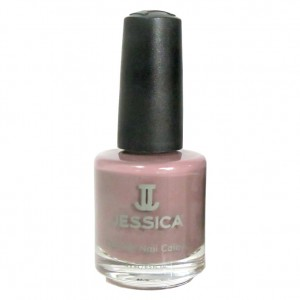 Jessica Лак для ногтей Intrigue Jessica - Custom Nail Colour UPC 666 14,8 мл