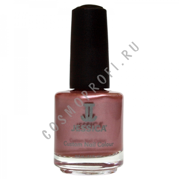 Лак для ногтей Nutter Butter Jessica - Custom Nail Colour UPC 274 14,8 мл