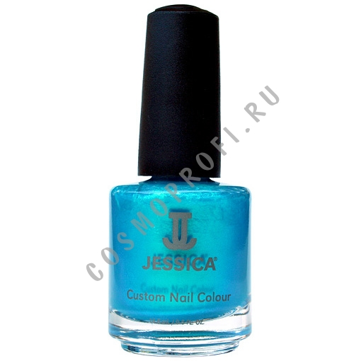 Лак для ногтей Out All Night Jessica - Custom Nail Colour UPC 541 14,8 мл