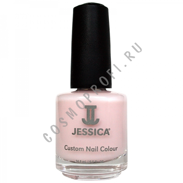 Лак для ногтей Prelude To A Kiss Jessica - Custom Nail Colour UPC 496 14,8 мл