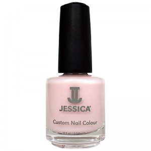 Jessica Лак для ногтей Prelude To A Kiss Jessica - Custom Nail Colour UPC 496 14,8 мл jessica sealed with a kiss jessica custom nail colour upc 498 14 8