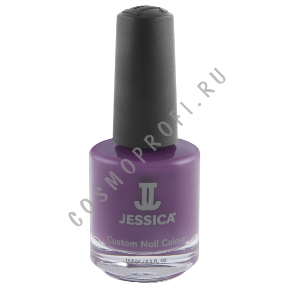 Лак для ногтей Ruffled Bottoms Jessica - Custom Nail Colour UPC 637 14,8 мл