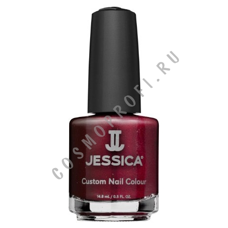Лак для ногтей Shall We Dance Jessica - Custom Nail Colour UPC 707 14,8 мл