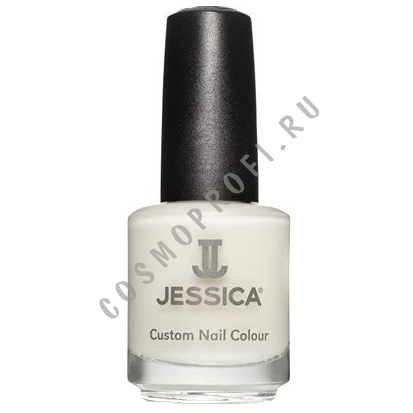 Лак для ногтей Then He Kissed Me Jessica - Custom Nail Colour UPC 497 14,8 мл