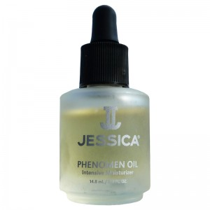Jessica ����������� ����������� �������� � ���������� ������ (Treatments Hand & Cuticle Care | Phenomen Oil) UP 160 14,8 ��