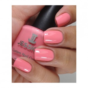 Jessica Лак для ногтей (Custom Nail Colour / Conch Shell) CNC 873 14,8 мл
