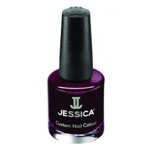 Jessica Лак для ногтей (Custom Nail Colour / Crimson Tattoo) UPC 737 14,8 мл