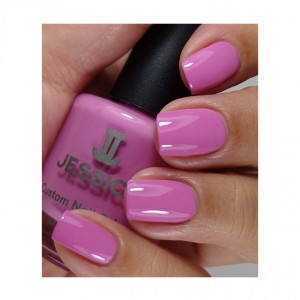 Jessica Лак для ногтей (Custom Nail Colour / Ocean Bloom) UPC 874 14,8 мл