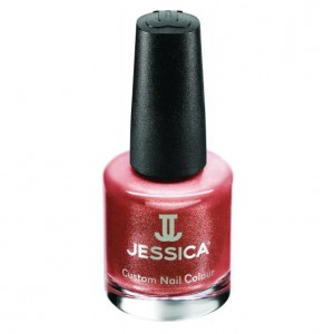 Jessica Лак для ногтей (Custom Nail Colour / Pumpkin Delight) UPC 735 14,8 мл
