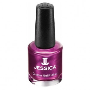 Jessica Лак для ногтей Jessica - Custom Nail Colour A Night At The Opera Opening Night UPC 755 14,8 мл