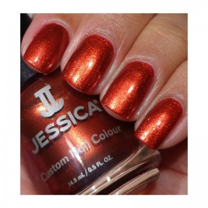 Jessica Лак для ногтей Jessica - Custom Nail Colour A Night At The Opera Overture UPC 754 14,8 мл