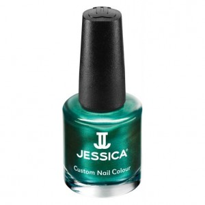 Jessica Лак для ногтей Jessica - Custom Nail Colour A Night At The Opera Standing Ovation UPC 757 14,8 мл jessica sealed with a kiss jessica custom nail colour upc 498 14 8