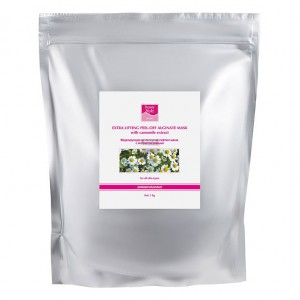 Beauty Style Альгинатная коллагеновая маска с экстрактом ромашки (One-phase Collagen Lifting Masks | Chamomile Extract) 4503207 1 кг