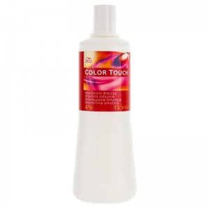 Wella Интенсивная эмульсия 4% (Color Touch) 81116291|81568869|9805 1000 мл