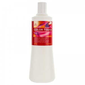 Wella Эмульсия 4% (Color Touch Plus) 81568870|81586559|8503 1000 мл