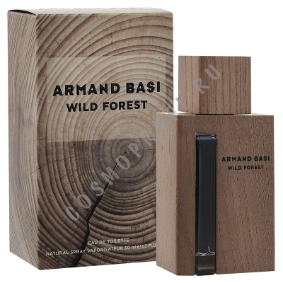 ������� ��������� ���� Armand Basi - Wild Forest 95019 50 ��