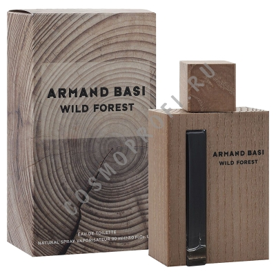 ������� ��������� ���� Armand Basi - Wild Forest 95029 90 ��