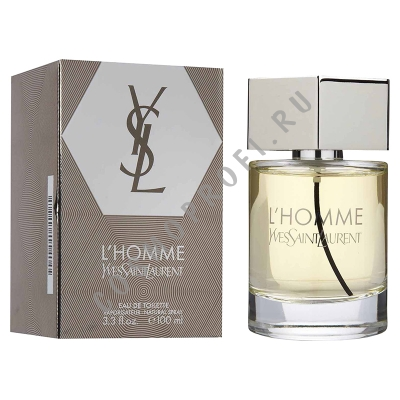 ������� ��������� ���� Yves Saint Laurent - LHomme 90005 100 ��