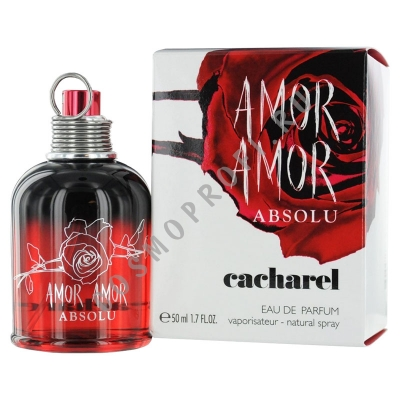 ������� ��������������� ���� Cacharel - Amor Amor Absolu L22544 50 ��