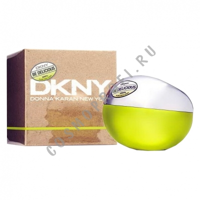 ������� ����������� ���� DKNY - Be Delicious Woman 81WN/00981 50 ��